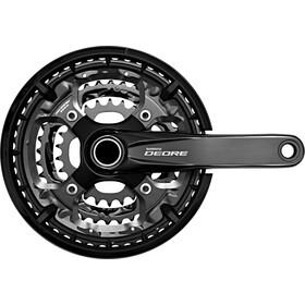 Shimano Deore Trekking FC-T6010 Crank Set 3x10 48/36/26